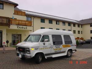 Airport-hotel Fortuna