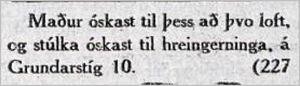 Vísir105tbl.06.05.1924_Madur_stulka_hreing