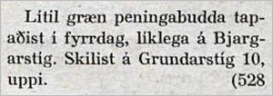 Vírir109.tbl.14.05.1926_Peningabudda_tap