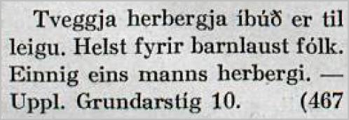 Vísir124.tbl.07.05.1936_íbúdogherb-leiga