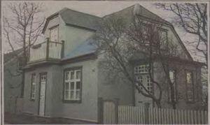 Þingholtsstræti 14, úr fasteignaaugl. 1996