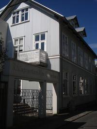 Þingholtsstræti 6