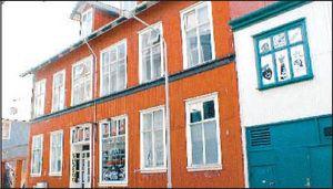 Mbl. 2001 fasteignablað Þingholtsstr6