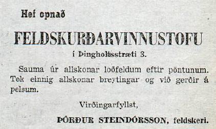 Augl. þjóðviljinn 04.02.1949