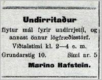 Mbl.114tbl.1903_1922_MarinoHafstein