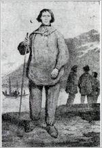 Pétur Ólafsson formaður