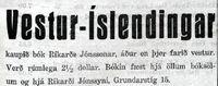 Vestur-Íslendingar