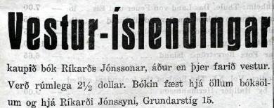 Vestur-Islendingar