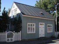 Þingholtsstræti 16
