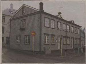 Þingholtsstræti 11