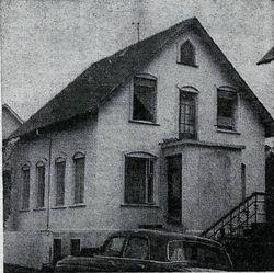 Þingholtsstræti 33, 1971 úr greininni Maren - Þjóðlífsþættir eftir Þórunni Elfu Magnúsdóttur. Tíminn.