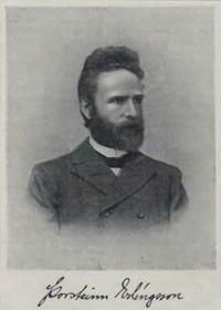 Þorsteinn Erlingsson - Wikipedia