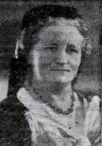 Guðrún Jónsdóttir Erlings