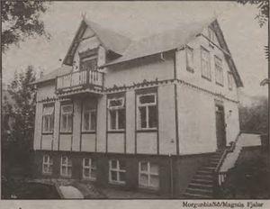Þingholtsstræti 28 (Mbl.  22.08 1995)