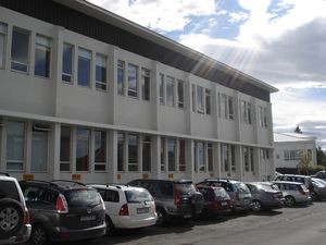 Þingholtsstræti 37