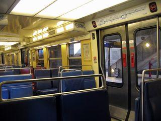 RER-B