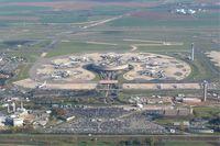 Charles de Gaulle flugvöllur - Terminal 1