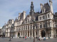 París - Hotel de Ville