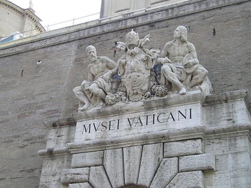Vatikansöfnin