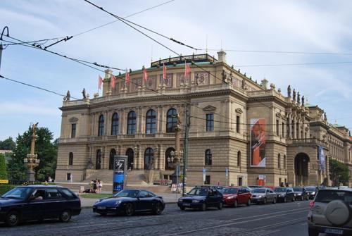 Ríkisóperan í Prag