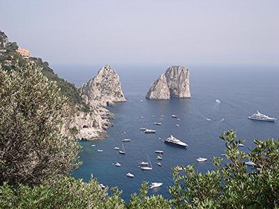 Eyjan Capri