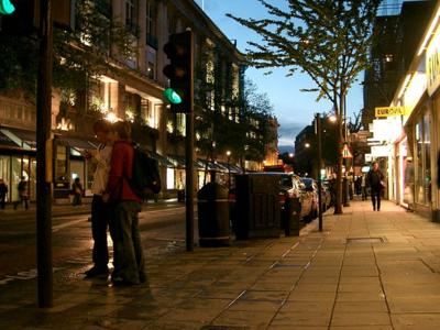 Bayswater, London